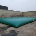 Citerne souple pour le stockage d'effluents