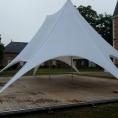 Tente spider (180 personnes)